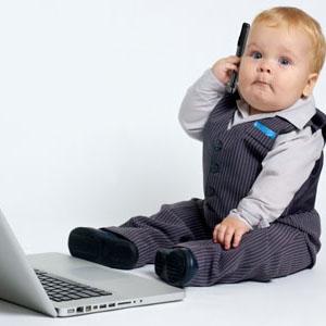 Παιδική Τεχνολογία