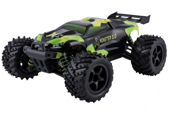 OVERMAX Τηλεκατευθυνόμενο αυτοκίνητο OV-X-MONSTER 3.0