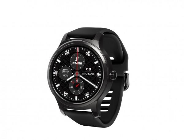 OVERMAX Smartwatch OV-TOUCH 2.6 BLACK
