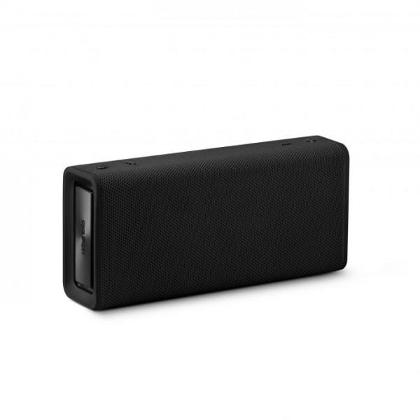 URBANISTA Φορητό Ηχείο Bluetooth BRISBANE Midnight Black 1035402