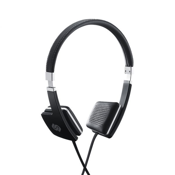 URBANISTA Ενσύρματα Ακουστικά COPENHAGEN 3.0 Dark Clown Μαύρο 1031502