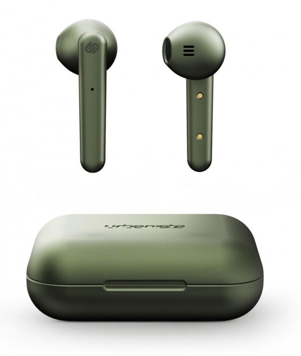 URBANISTA Ακουστικά Ψείρες STOCKHOLM True Wireless Olive Green 1035224