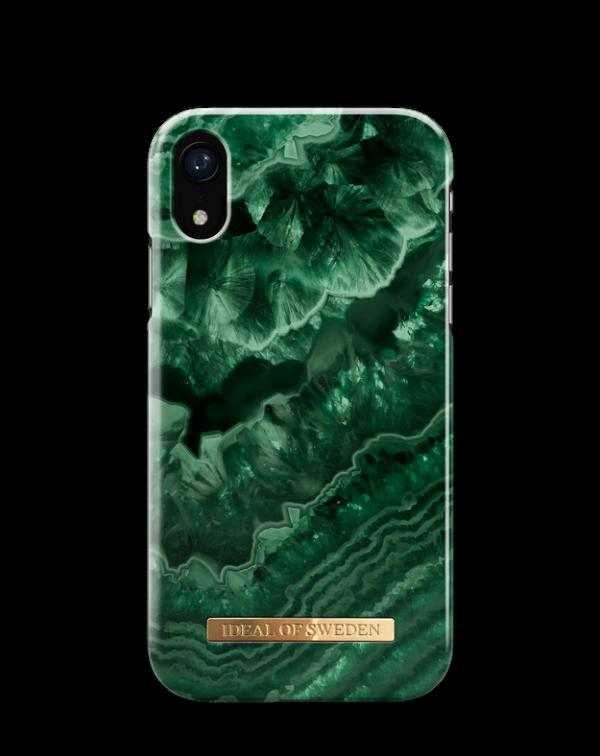 iDEAL Θήκη Fashion iPhone XR Evergreen Agate IDFCDC19-IXR-180