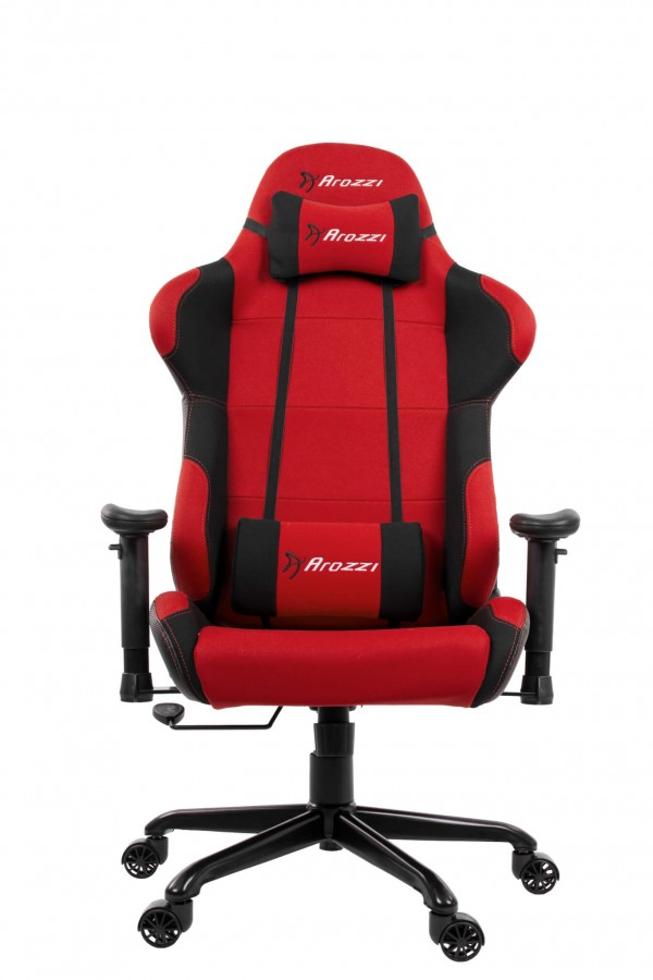 Arozzi Gaming καρεκλα Red V2 TORRETTA-RD
