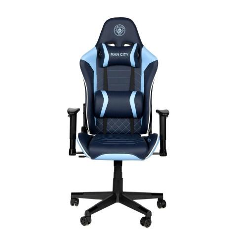 Province5 Man City Sidekick Gaming Chair SKGCMAN
