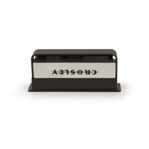 CROSLEY Combo Record Cleaning Brush SF0005AC-CCF