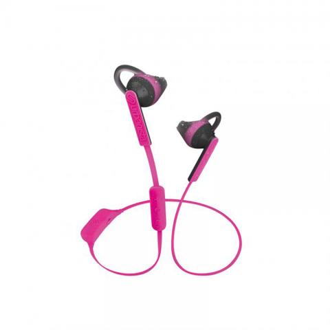 URBANISTA Ψείρες Sport Ακουστικά BOSTON BT Pink Panther Ροζ 1033204