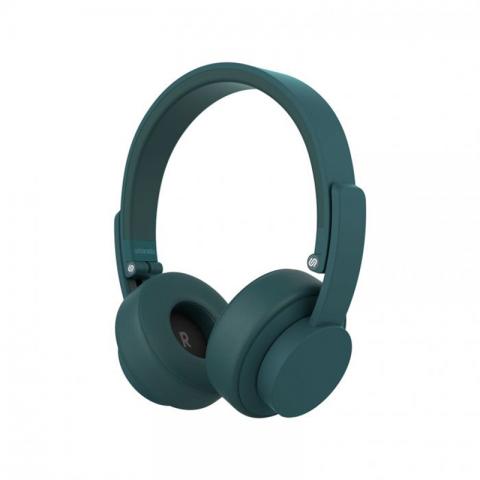 URBANISTA Bluetooth Ακουστικά Κεφαλής SEATTLE Blue Petroleum Μπλε 1033708