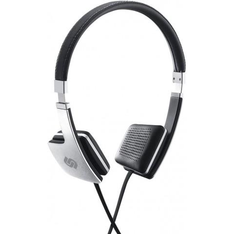 URBANISTA Ενσύρματα Ακουστικά COPENHAGEN 3.0 Gun Metall Ασημί 1031507