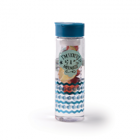 FIZZ Mermaid Fruit Infuser 2038