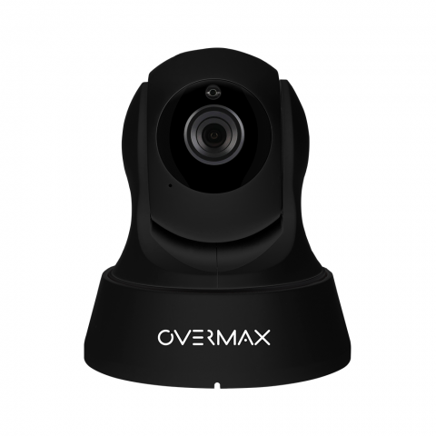 OVERMAX Κάμερα Παρακολούθησης OV-CAMSPOT 3.3 BLACK