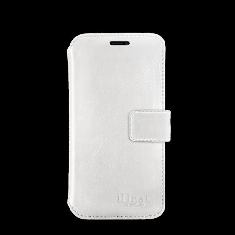 IDEAL OF SWEDEN Θήκη Wallet iPhone X Λευκό IDSTHW-I8-10