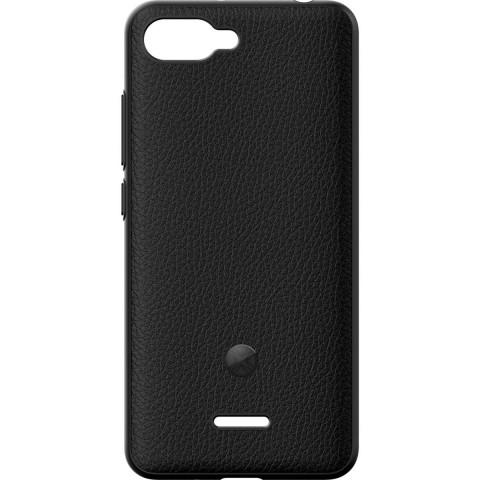 Made for Xiaomi Θήκη Xiaomi Redmi 6A Black WICASEREDMI6A