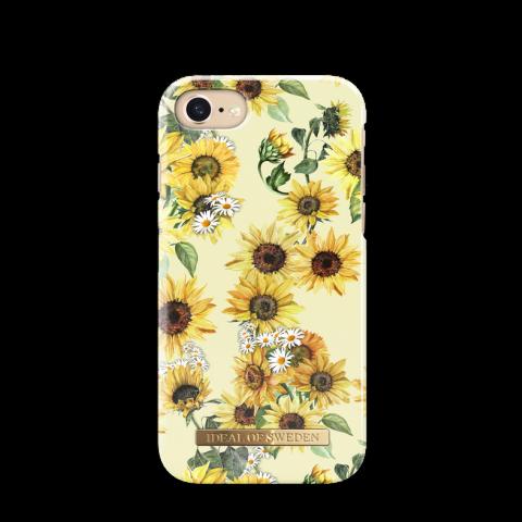 iDEAL Θήκη Fashion iPhone 8/7/6/6s Sunflower Lemonade IDFCSS19-I7-115