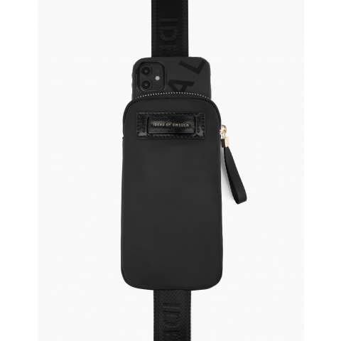IDEAL OF SWEDEN Active Utility Strap Dynamic Black IDUSAC-296