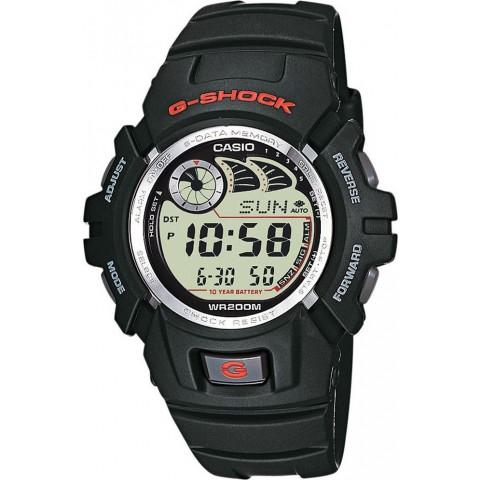 Casio Ανδρικό Ρολόι G-Shock G-2900F-1V