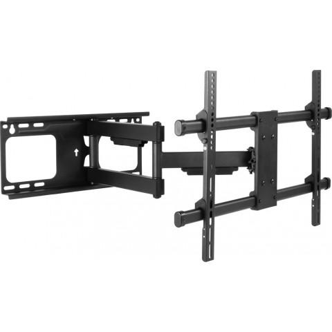"Brateck Επιτοίχια έως 70"" και 60kg LPA49-463D"