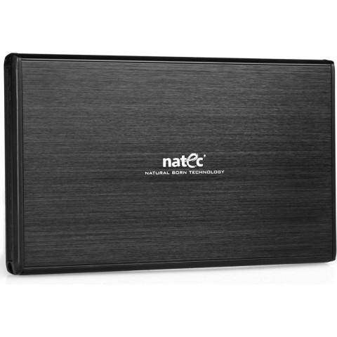 N-Gear 100 Watt αυτοενισχυόμενο Bluetooth ηχείο με USB,MicroSD,AUX-IN,μικρόφωνοNatec Θήκη Σκληρού Δίσκου Rhino Go Black NKZ-0941