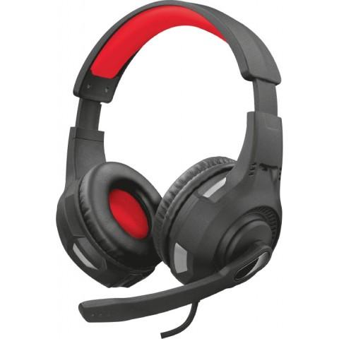 Trust Ακουστικά GXT 307 Ravu Black 22450-02