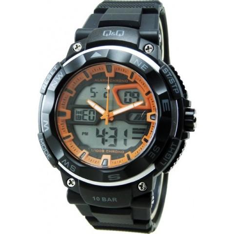 Q&Q Ανδρικό Ρολόι Attractive GW85J004Y