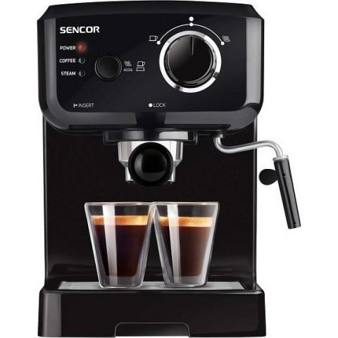 Sencor Καφετιέρα Espresso SES 1710BK