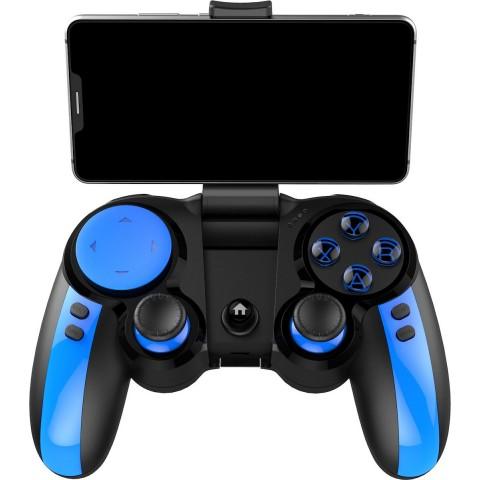 iPega PG-9090 Ασύρματο Bluetooth TURBO Gamepad Pubg για PC Υπολογιστή & Κινητά Ios & Android