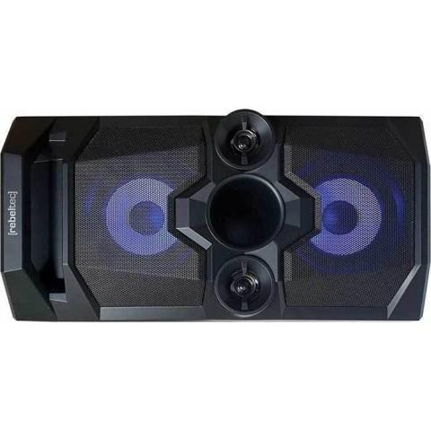 Rebeltec Bluetooth Ηχείο - Μαύρο Soundbox 480