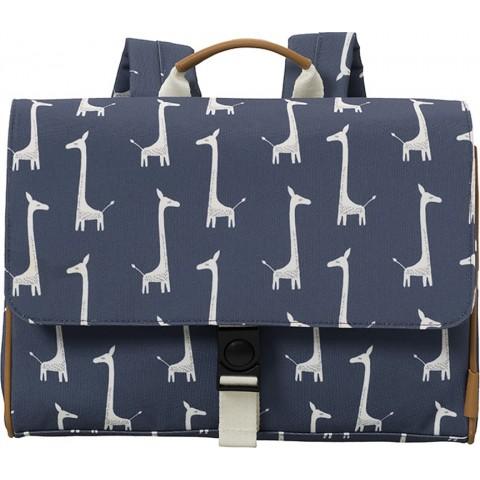 Fresk Τσάντα ταχυδρόμου πλάτης 34 x 25 x 8 εκ Giraf FR-FB960-60