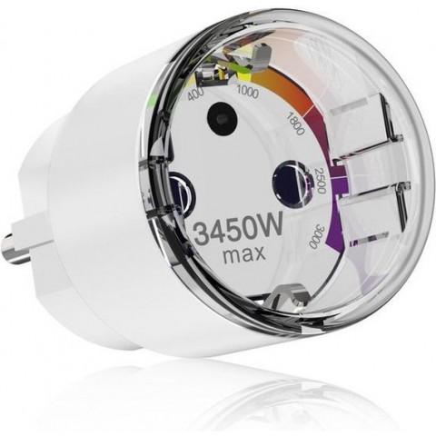 Gosund Smart Πρίζα WiFi 3450W 15A (SP111)