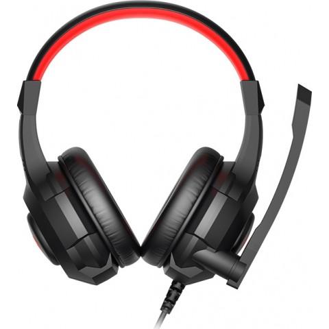 Havit Gaming Ακουστικά  H2031d 3,5 mm + USB - HAVIT