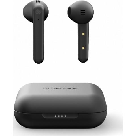 URBANISTA Ακουστικά Ψείρες STOCKHOLM PLUS Midnight Black True Wireless 1035902