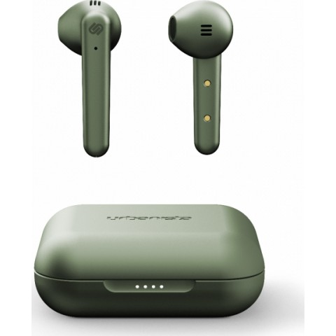 URBANISTA Ακουστικά Ψείρες STOCKHOLM PLUS Olive Green True Wireless 1035924