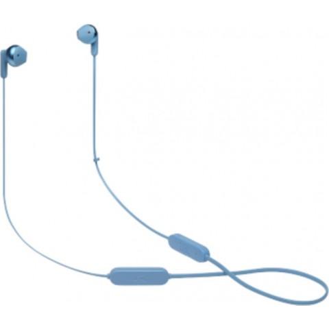 JBL Tune 215BT Earbud Bluetooth Handsfree Μπλε