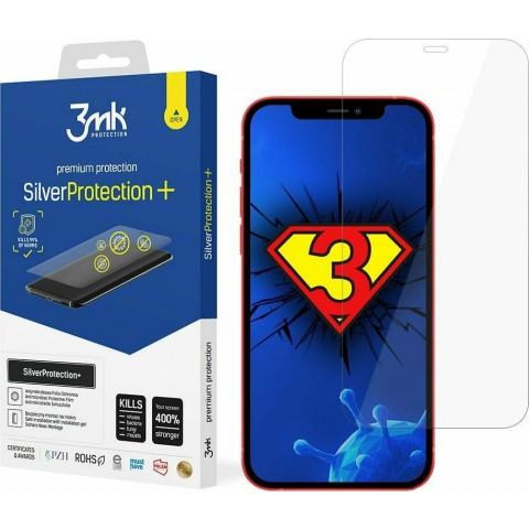 3MK προστατευτικό τζάμι Silver Protection+ Screen Protector (iPhone 12 / 12 Pro)