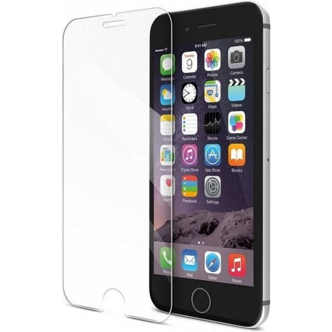 OEM Tempered Glass 9H 0,33mm for iPhone 7 / iPhone 8 / iPhone SE 2020