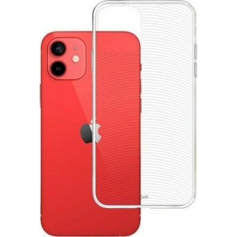 3ΜΚ θήκη κινητού Armor Case for Apple iPhone 12/12 Pro (5903108288880)