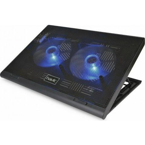 Havit Gaming Bάση για Laptop με Ανεμιστήρα (F2050)