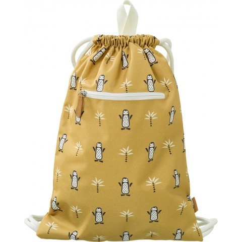 Fresk Τσάντα κολυμβητηρίου Penguin 38x27cm FR-FB820-07