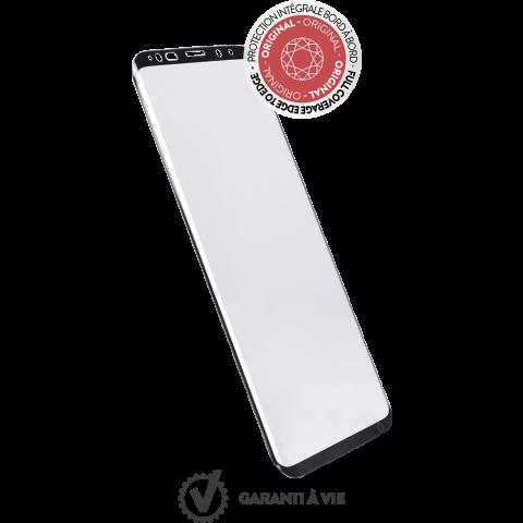 Forceglass ΠΡΟΣΤΑΣΙΑ ΟΘΟΝΗΣ Samsung Galaxy S9 FGEVOGS9ORIG