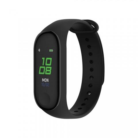 Forever smart bracelet Forever SB-50 black