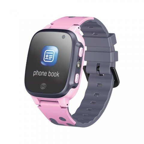Forever Smartwatch Kids Call Me 2 KW-60 pink