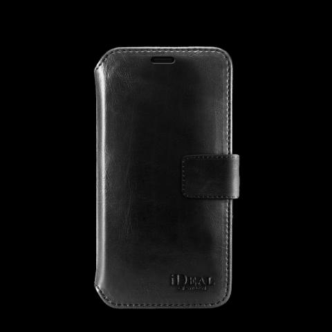 IDEAL OF SWEDEN STHLM Wallet Huawei P30 Black IDSTHW-HP30-01