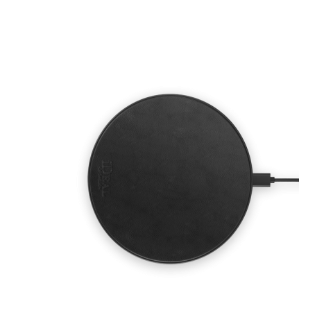 iDEAL Como Qi Charger Black IDCOMQI-01