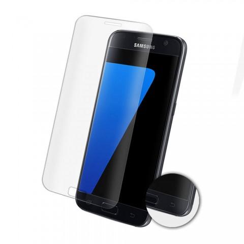 Eiger 3D Glass προστατευτικό τζάμι για Samsung Galaxy S7 Clear EGSP00116