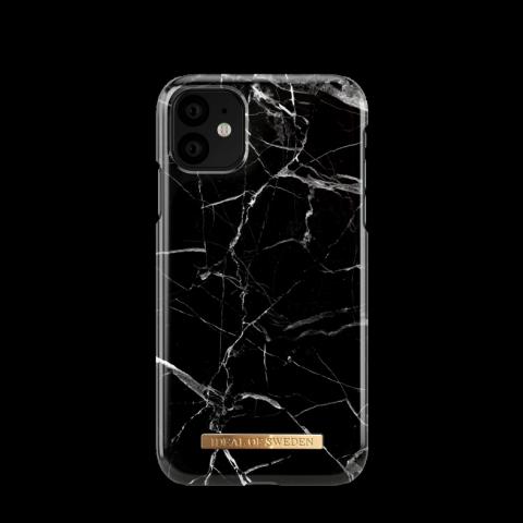 IDEAL OF SWEDEN Θήκη Fashion iPhone 11 Black Marble IDFC-I1961-21