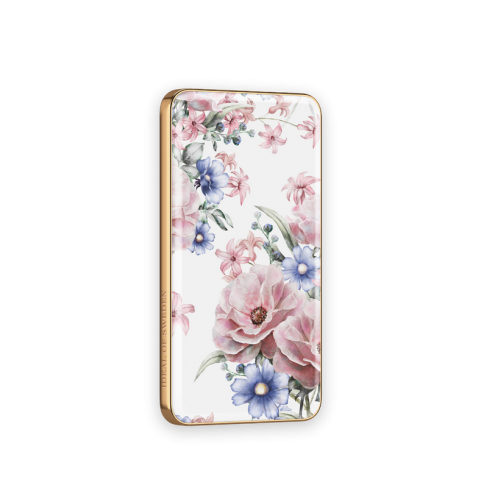 IDEAL OF SWEDEN Fashion Power Bank Universal Floral Romance IDFPB-58