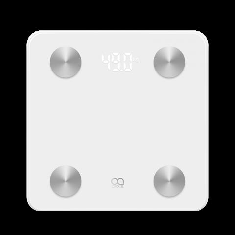 Oaxis TENVIS Smart Ζυγαρια με ανάλυση βάρους HS1001-WE01