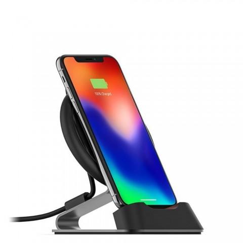 mophie® charge stream™ desk stand Βάση ασύρματης φόρτισης για smartphones