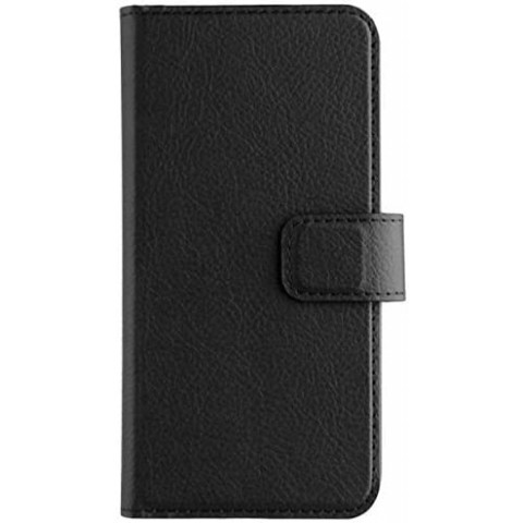 XQISIT Slim Wallet Case iPhone Galaxy A3 28054