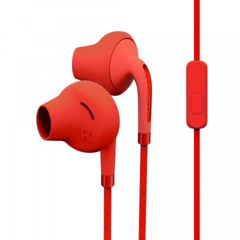 ENERGYSISTEM Earphones Style 2+ Raspberry 447176